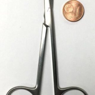 Chirurgische Nagelschere - rostfrei